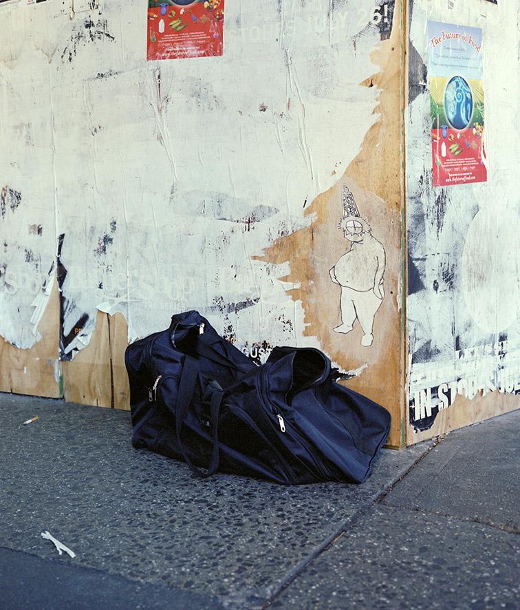 Suspicious Objects Silke Koch